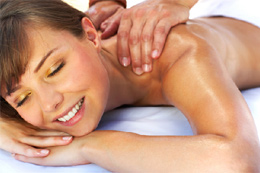 Corte Madera Swedish Massage services