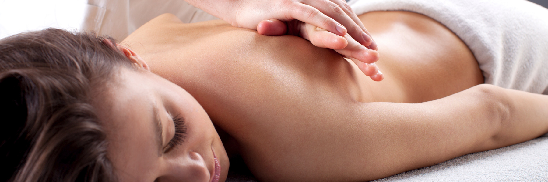Mill Valley CA Massage Services